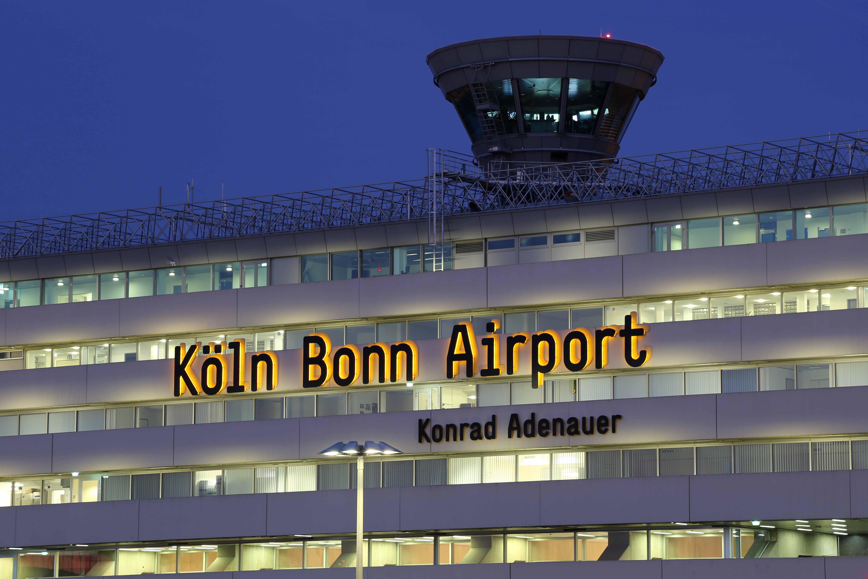 Köln Hotel Am Flughafen